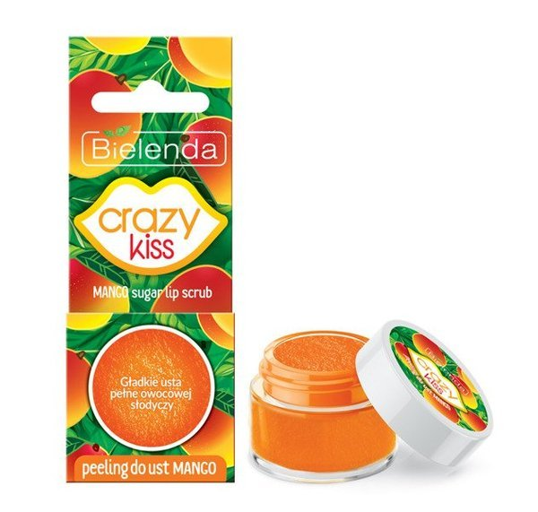 Peeling do Ust Mango 15g