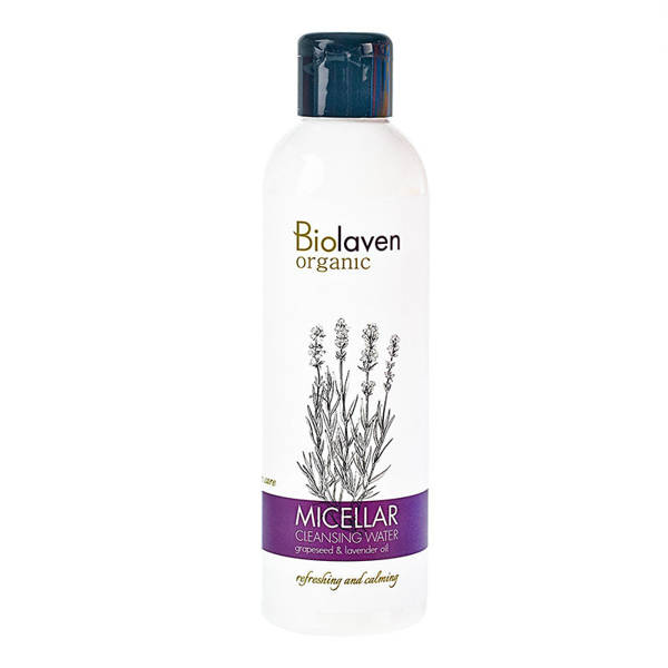 Biolaven Cleansing - Soothing Micellar Liquid 200ml