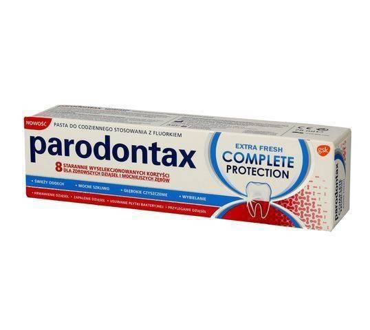 GSK Parodontax Complete Protection Extra Fresh Toothpaste 75ml