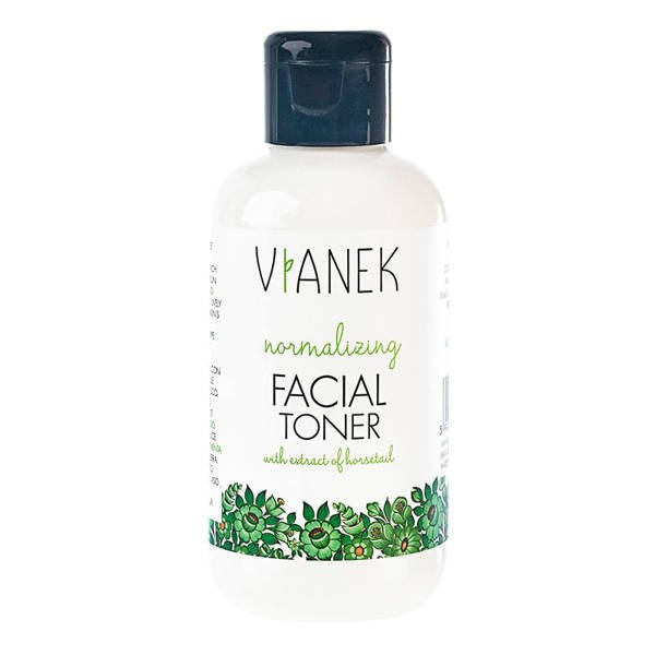 Vianek Normalizing Facial Toner Oily and Problematic Skin 150ml