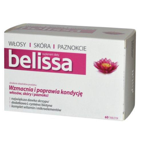 Belissa Hair
